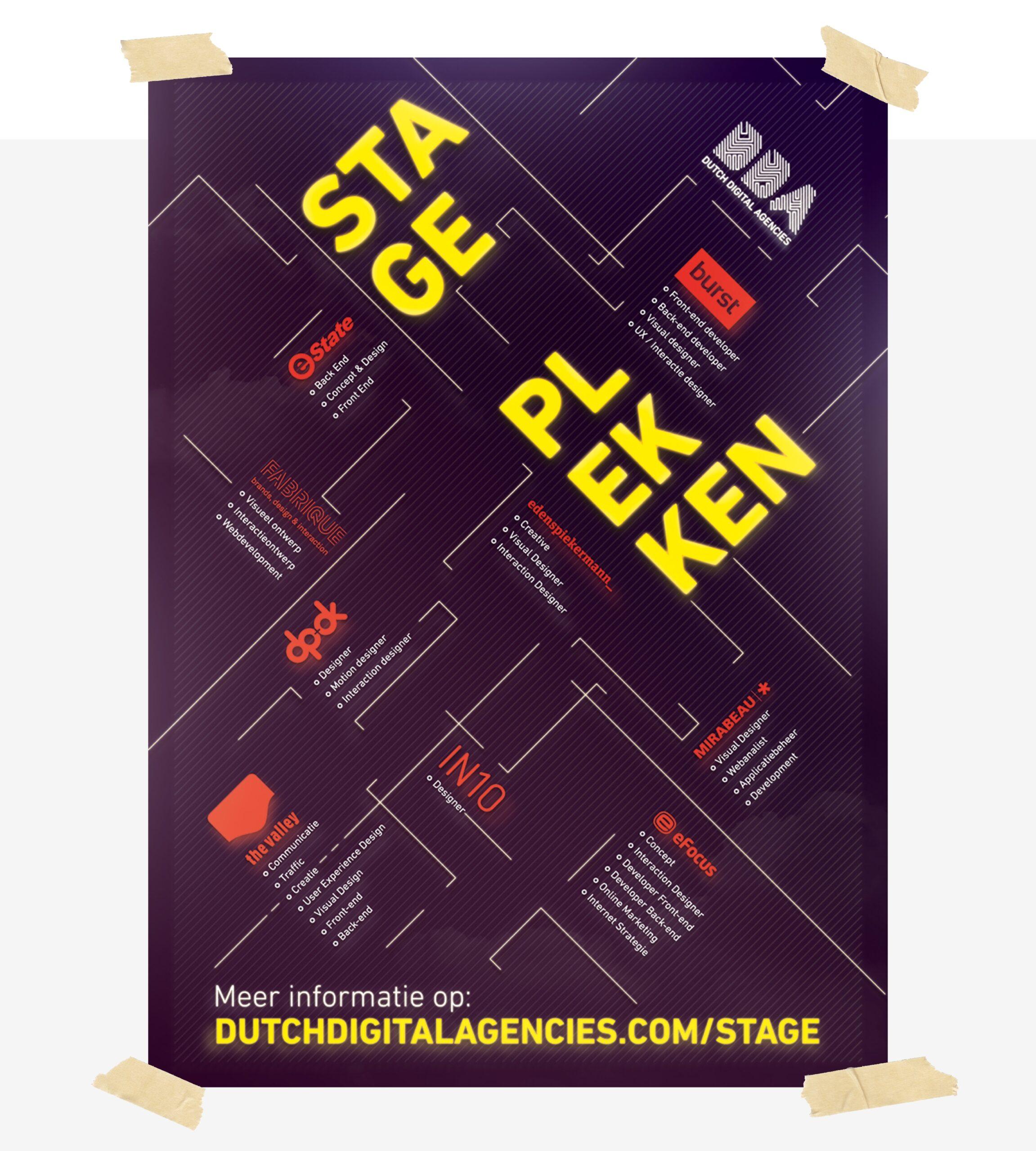 DDA-stageplek-donker